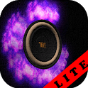 Speaker LiveWallpaper 3D Free icon
