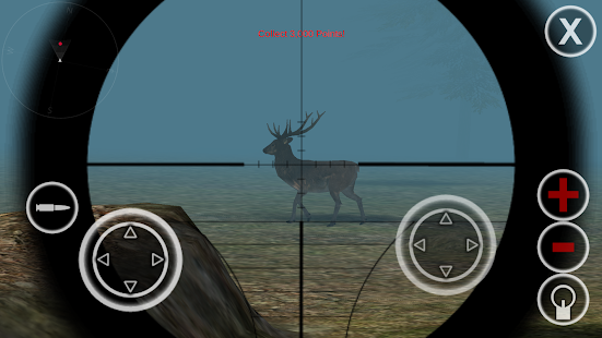 Forest Hunter 3D Real Animals