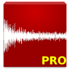 Earthquake Alerts Tracker Pro icon