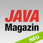 Java Magazin for Android
