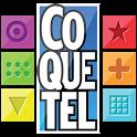 Jogos Coquetel icon