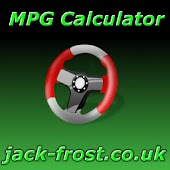 MPG Calculator UK:Fuel Logging