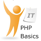 Learn PHP Basics - free course