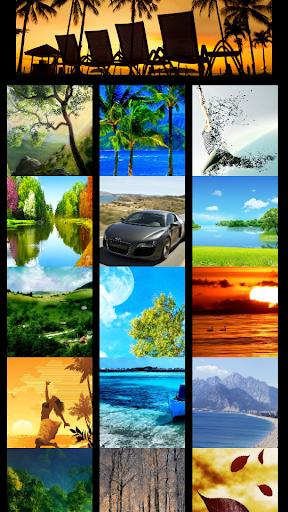 wallpaper Travel