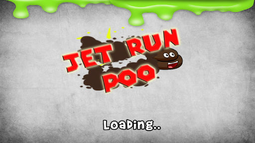 Jet Run Pou Game