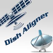 Dish Aligner