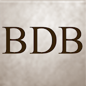 BDB Hebrew Dictionary