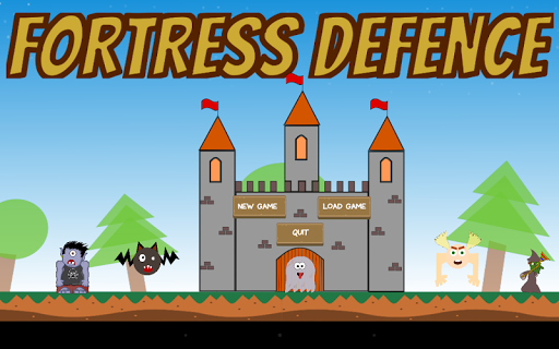 Fortress Defence