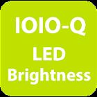 IOIO-Q LED Brightness icon