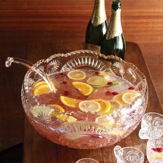 Gin Punch