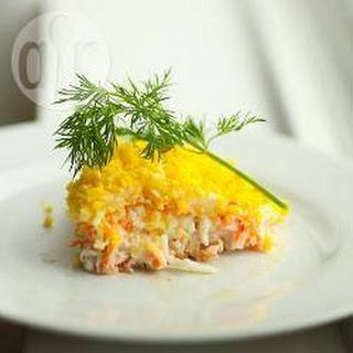 Mimosa Salade
