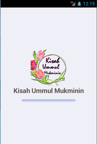Kisah Ummul Mukminin