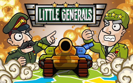 Little Generals