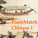 FlashMatch Chinese I Free logo