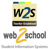 Web2School GradeBook