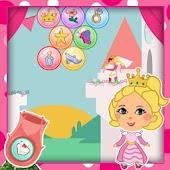 Bubble Shooter Princess Story
