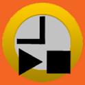 Time Recorder Full logo