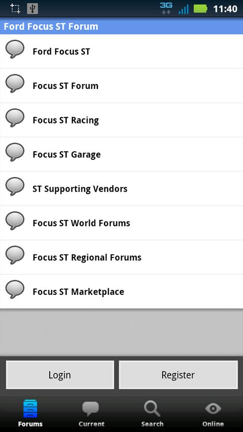 Focus St Forum >> Focus St Forum Android Reviews At Android Quality Index