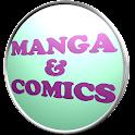 Manga & Comic Reader