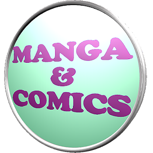 Manga & Comic Reader 漫畫 App LOGO-APP試玩
