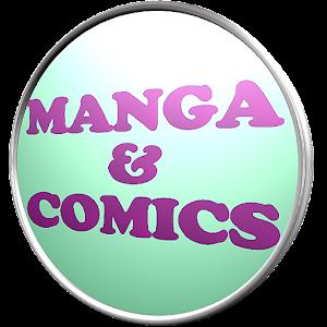 漫畫App|Manga & Comic Reader LOGO-3C達人阿輝的APP