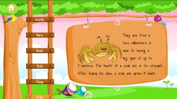 Screenshot of iStoryTree Lite
