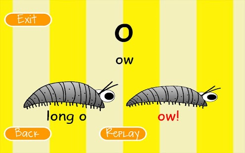 Phonics Level 2- screenshot thumbnail