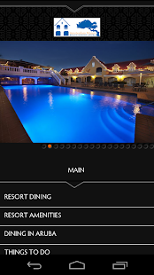 Amsterdam Manor Resort | Aruba- screenshot thumbnail