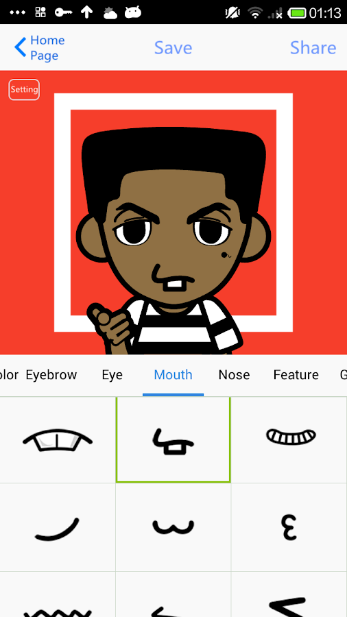 Cartoon Avatar Photo Maker - Android Apps on Google Play: https://play.google.com/store/apps/details?id=com.CartoonAvatar...