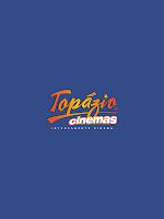 Screenshot of Topázio Cinemas