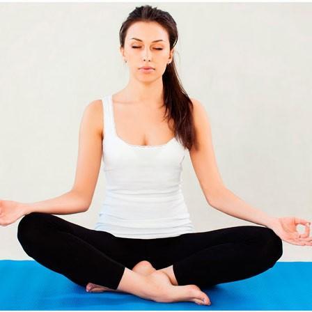 Indian Yoga Pro