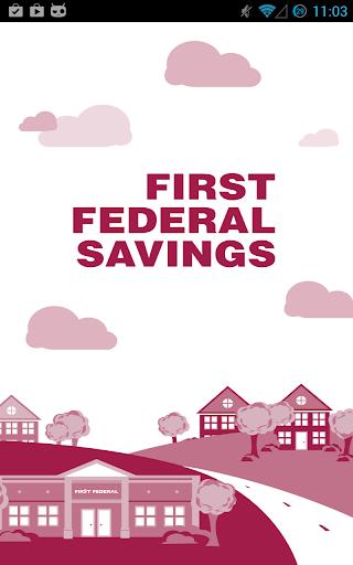 First Federal Savings Newark