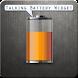 Talking Battery Widget Pro image