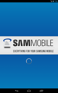 SamMobile Premium - screenshot thumbnail