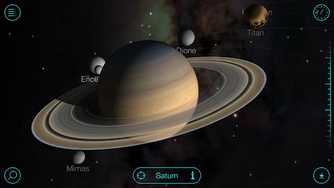 Solar Walk - Planets Screenshot 19