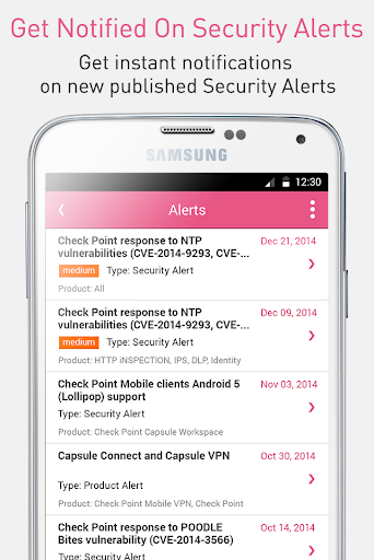 玩商業App|Check Point User Center免費|APP試玩