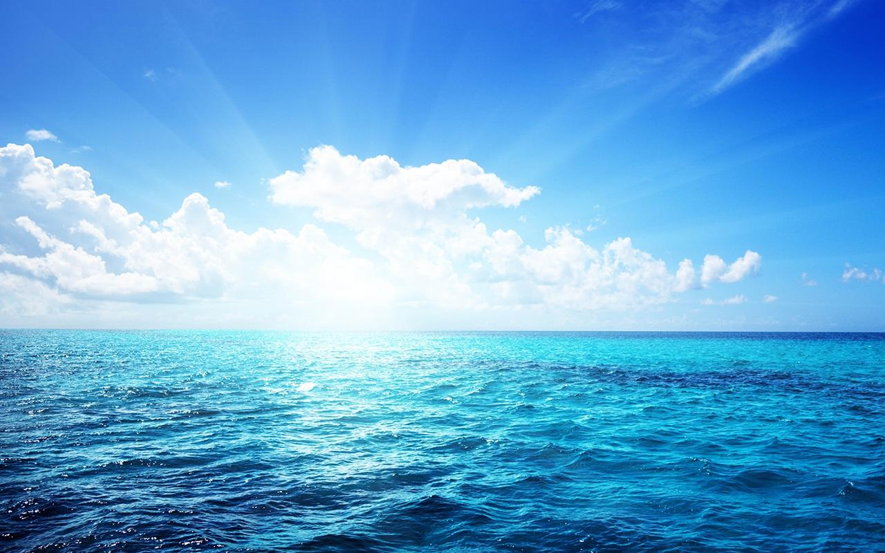 Sea And Sky Live Wallpaper- screenshot