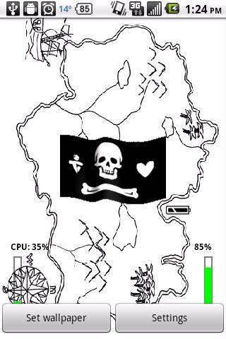 Pirate Meter Free