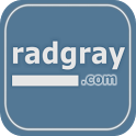 RadGray icon