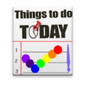 Things to-do icon