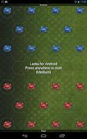 Screenshot of Laska Strategy Game (light)