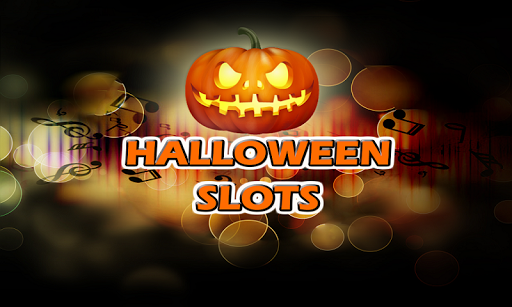 Halloween Slots Mania Gold
