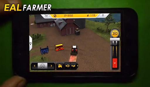 EAL Farmer