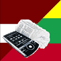 Lithuanian Latvian Dictionary icon