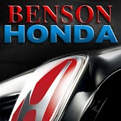 Benson Honda