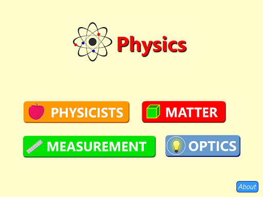 Physics App
