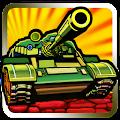 Tank ON - Modern Defender APK for Blackberry