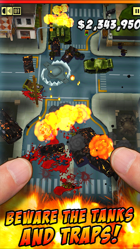 ThumbZilla screenshot