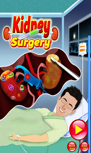 Kidney Surgery Doctor