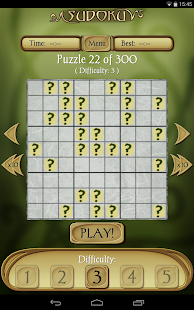 Sudoku Screenshot 31